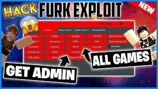 roblox admin hack download