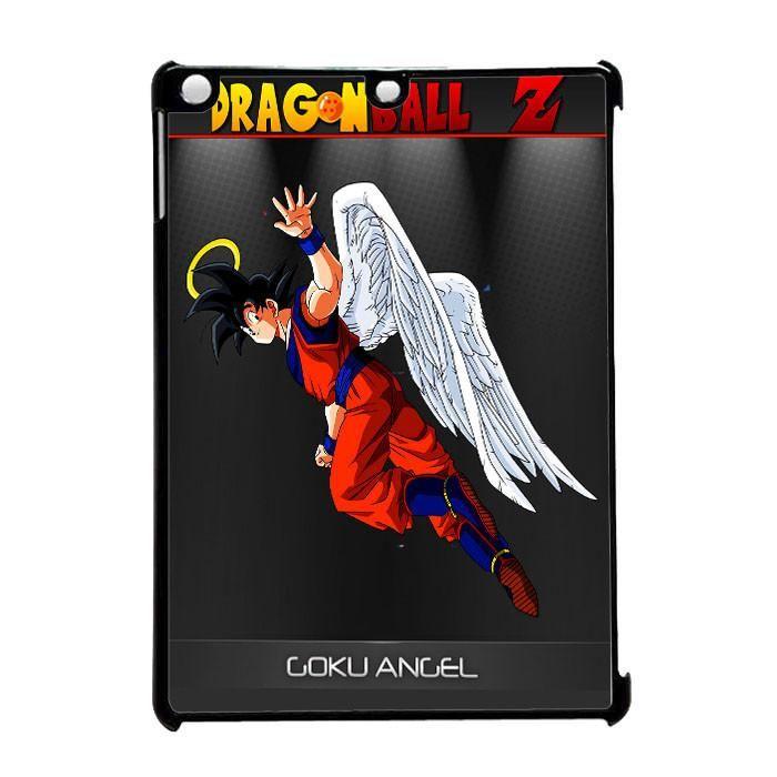 Dragon Ball Z Goku Angel iPad Pro 12.9 Case Dewantary