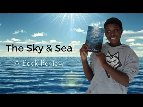 Video book review of The Sky and The Sea by Kevin J: https://www.youtube.com/watch?v=QoR5XYC4q2s