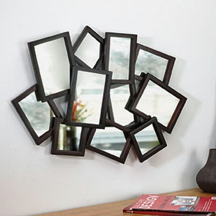 even more creative mirrors...