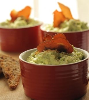 Avo & Biltong Pâté Delicious, try with Salticrax or as a chip-dip too! For your biltong: http://www.thesavanna.co.uk/butchery/biltong.html