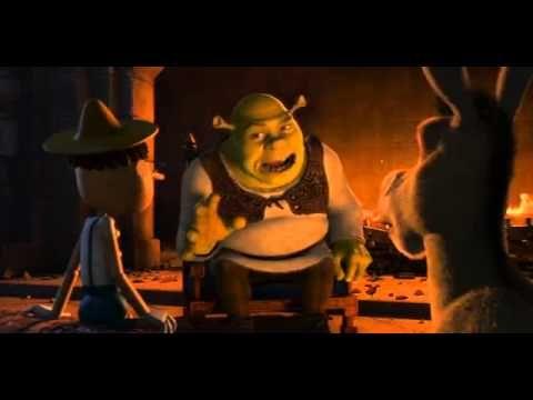 25 min 30 - Shrek, fais moi peur [FR]