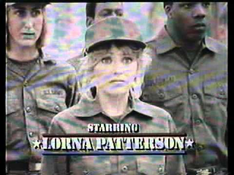 Private Benjamin | TV Theme Songs and Vintage Commercials ...