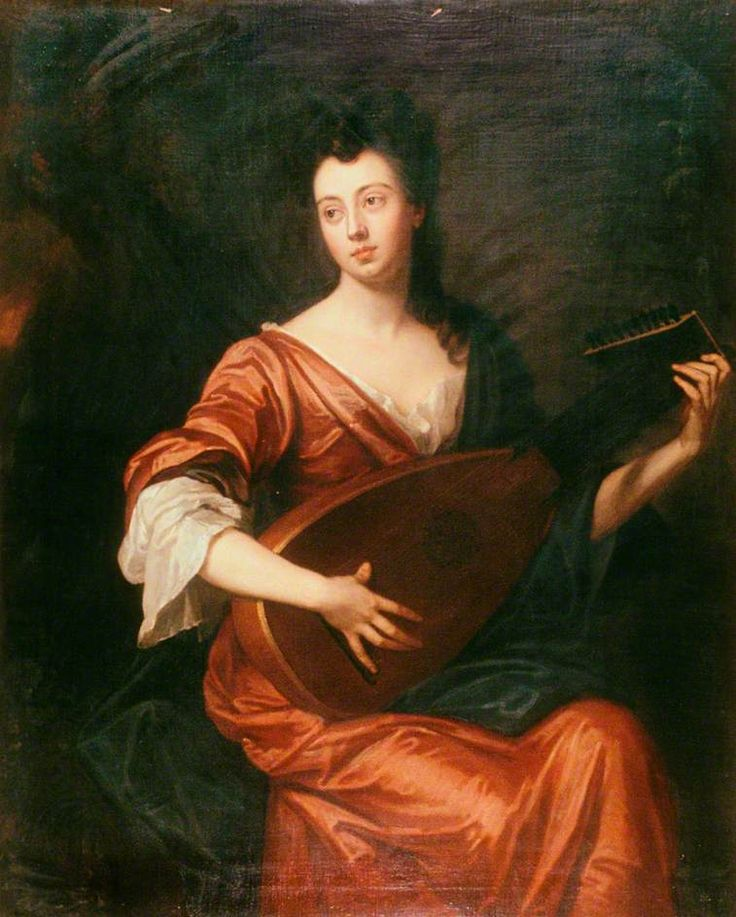 In 1680, Arabella Hunt, a famous opera singer and lutenist, married her lover, Amy Poulter. Hunt and Poulter claimed that Poulter was a hermaphrodite, but Poulter was found to be a 'perfect woman', and the marriage was annulled. Poulter died soon after, and Hunt never took another lover, male or female, for the rest of her life.