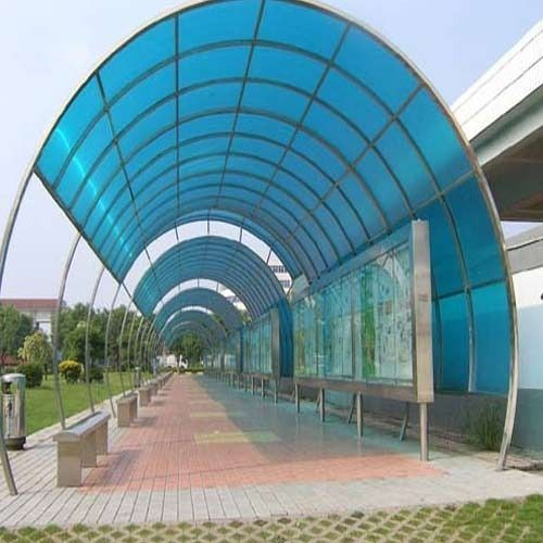 Kapoor Plastics is the leading lexan polycarbonate sheet manufacturers and suppliers to the roofing industry. We offer lowest polycarbonate sheet price in India.