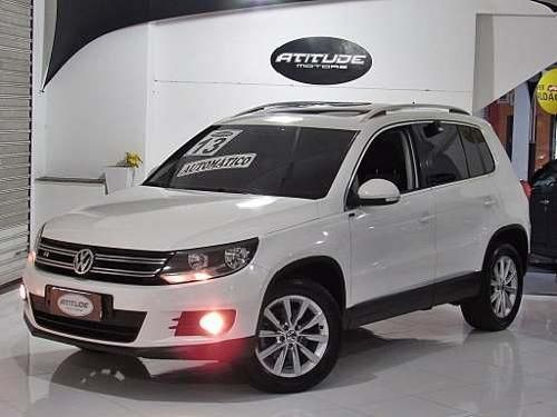 Awesome Volkswagen 2017: Volkswagen tiguan 2013 volkswagen tiguan 2 0 tsi turbo tiptronic 2013 teto solar... Car24 - World Bayers Check more at http://car24.top/2017/2017/08/24/volkswagen-2017-volkswagen-tiguan-2013-volkswagen-tiguan-2-0-tsi-turbo-tiptronic-2013-teto-solar-car24-world-bayers/