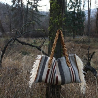53 Best Blanket Bag Images On Pinterest Bag Design Bags
