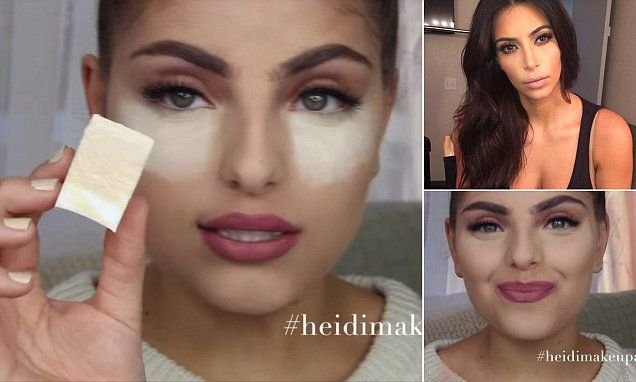 Blogger reveals how to perfect beauty 'baking' technique