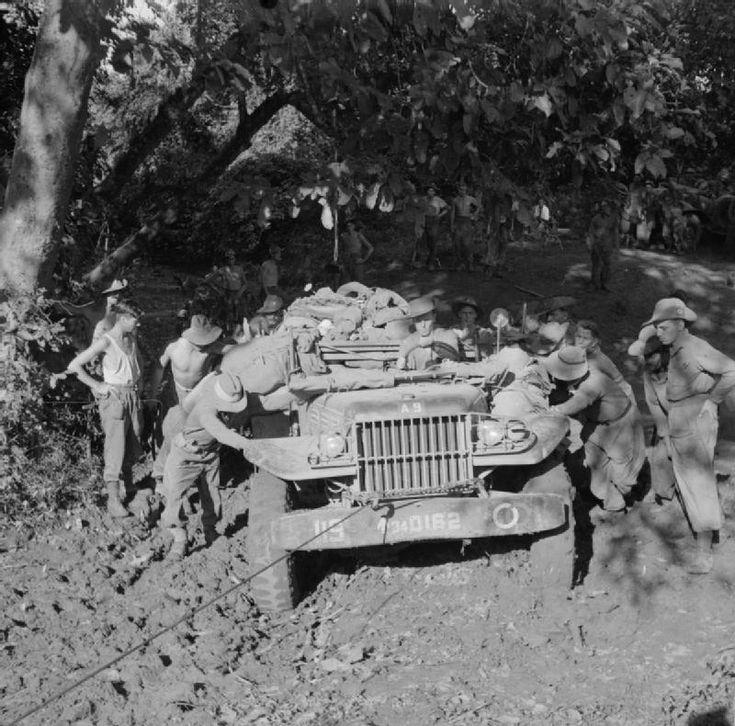The_British_Army_in_Burma_1945