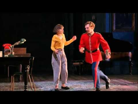 All rights belong to Lyndsey Turner, the director of Hamlet, Sonia Friedman Production, NTLive. I am not profiting from this clip nor am I affiliated with an...