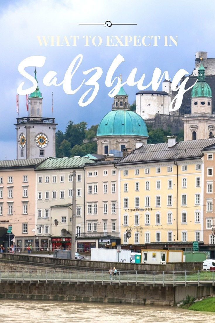 Is Salzburg Overrated? We went there to find out for ourselves during the finale of our epic Alps Road Trip through Austria and Germany. So what did we think of Salzburg? Click through to find out. | Camels and Chocolate