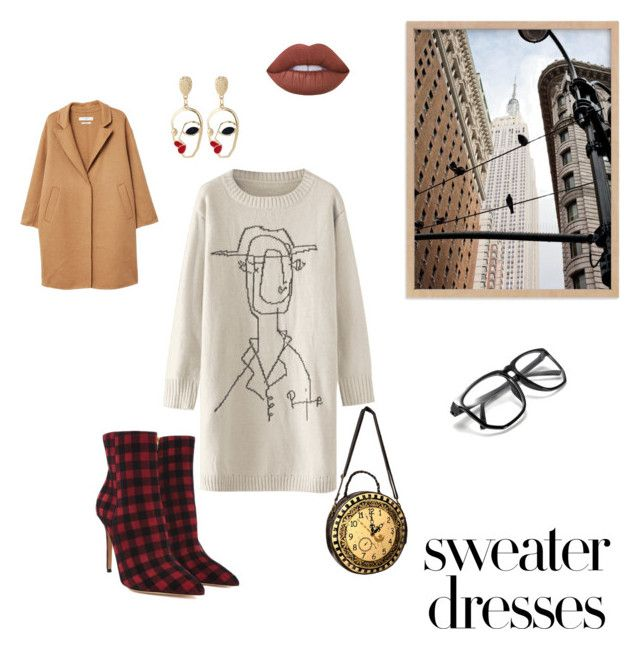 """☕"" by irinaandreea-94 on Polyvore featuring art"