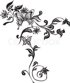 grafiken von 39 clipart tattoo fr hling 39 wood burning v iganje v les pinterest tattoos and. Black Bedroom Furniture Sets. Home Design Ideas