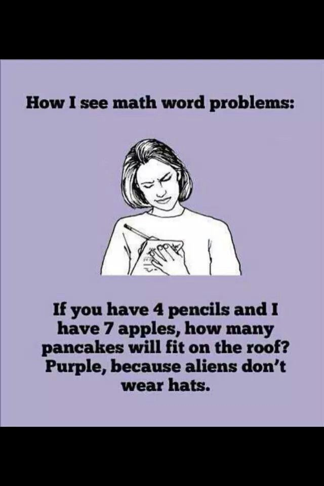 Great Math Quote