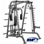 Bayou Fitness E-7622 Half Cage Home Gym
