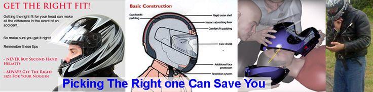 Best Motorcycle Helmets - Guide & Reviews