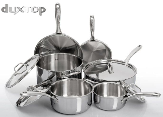 Best Induction Cookware Sets Reviews, Best features & details of high quality durable magnetic induction cookware materials like copper, aluminum, stainless steel, Also includes Best induction Cooktops, Benefits of induction Cooking & several cooking tips & tricks. Ultimate guide of induction cook.
