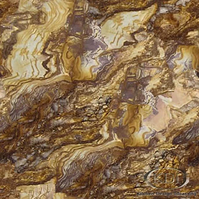 Bamboo Yellow Granite Is A Natural Stone That Could Be Used For Kitchen  Countertop Surfaces.