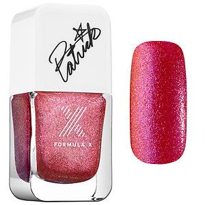 Formula X - #ColorCurators: Patrick Starrr Edition - Nail Polish  in She Better Werk #sephora