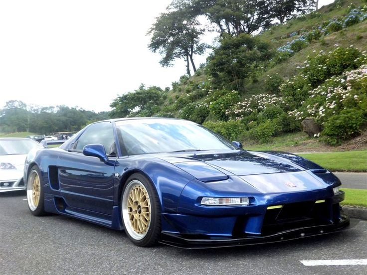 Honda NSX | LIKE US ON FACEBOOK https://www.facebook.com/theiconicimports