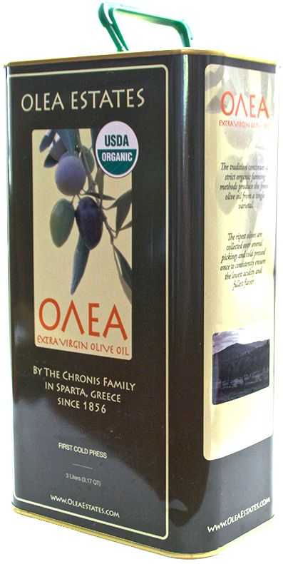 70% of Olive Oils are fake! Here's a site with quality, real Olive Oil