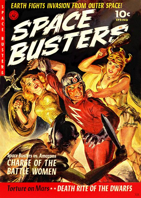 Space Busters