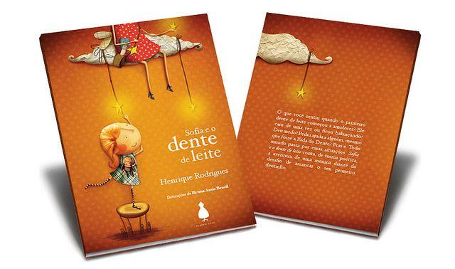 Cuentos ilustrados por Bruna Assis Brasil