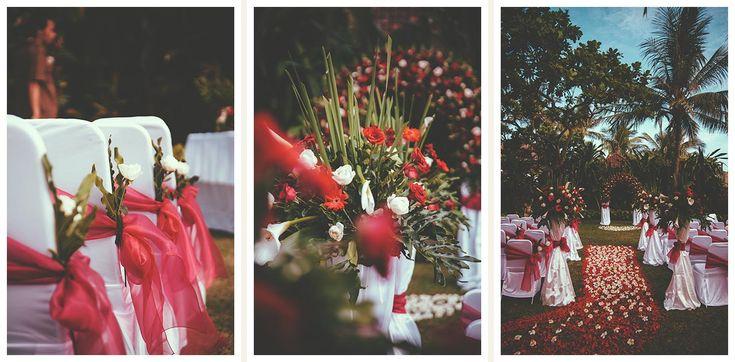 and more rose petals