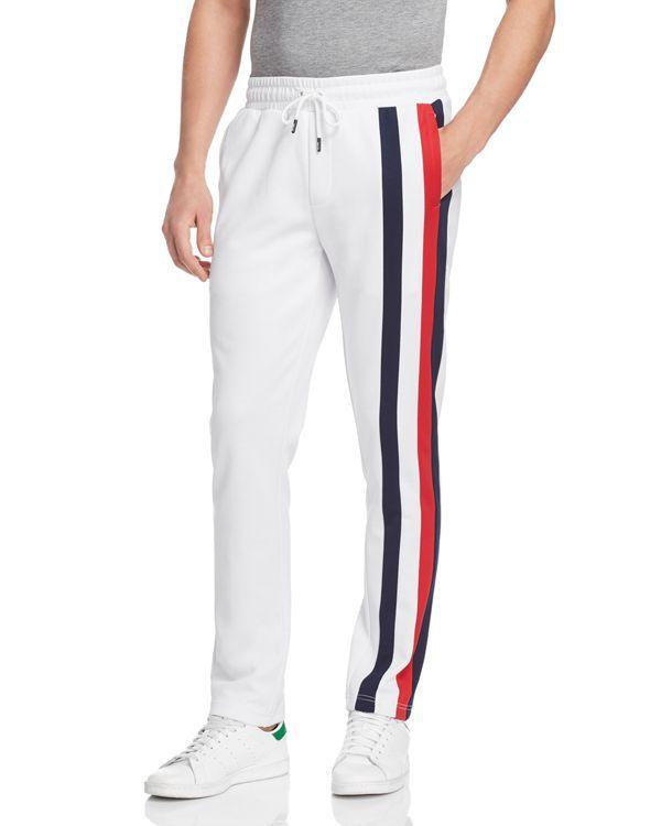 Tommy Hilfiger Sporty Tech Jogger Pants Men Bloomingdale S Jogger Pants Mens Outfits Tommy Hilfiger Pants