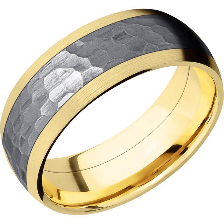 The Olympian Mens Yellow Gold Wedding Bands Mens Wedding Bands Rings For Men