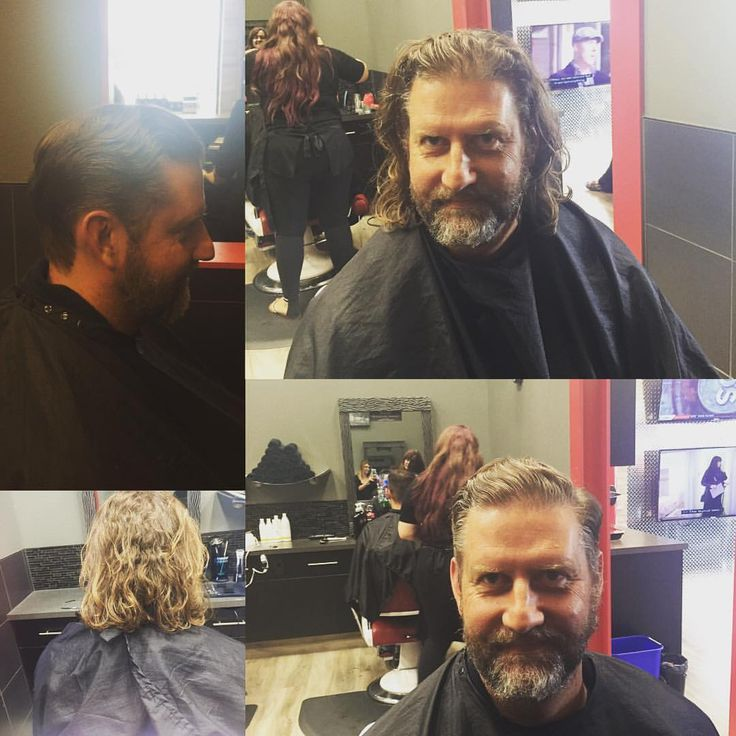 "11 Likes, 1 Comments - Maria E-B (@grizlybarber) on Instagram: ""I like to chop hair"""