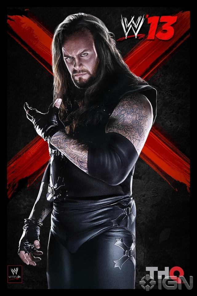 WWE '13: Wrestling Stuff, Living Legends, Profess Wrestlers, 13 Undertaker, Wwe Wcw Tna, Wwe 13, Wwe Superstar, Wrestling Entertainment, Wwf Wwe Wrestlers