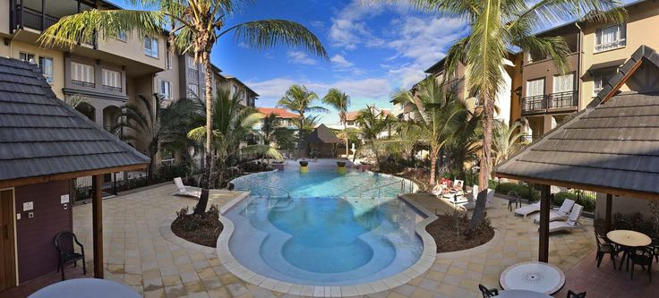 The Lakes Resort and Spa from $175 p/n Enquire http://www.fnqapartments.com/accom-the-lakes-resort-and-spa/ #CairnsAccommodation