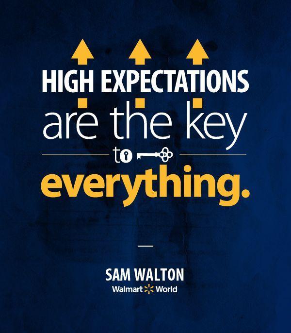 The success behind the man sam walton of wal mart
