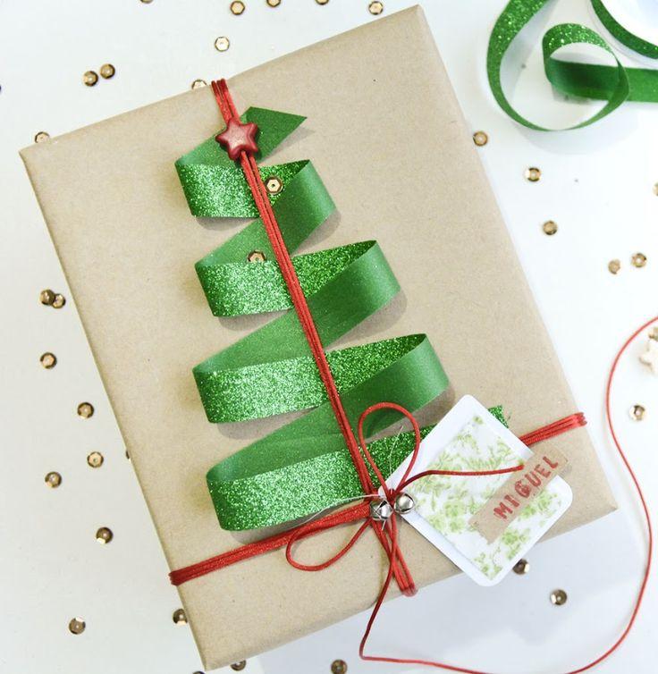 Packaging Navidad                                                                                                                                                                                 Más