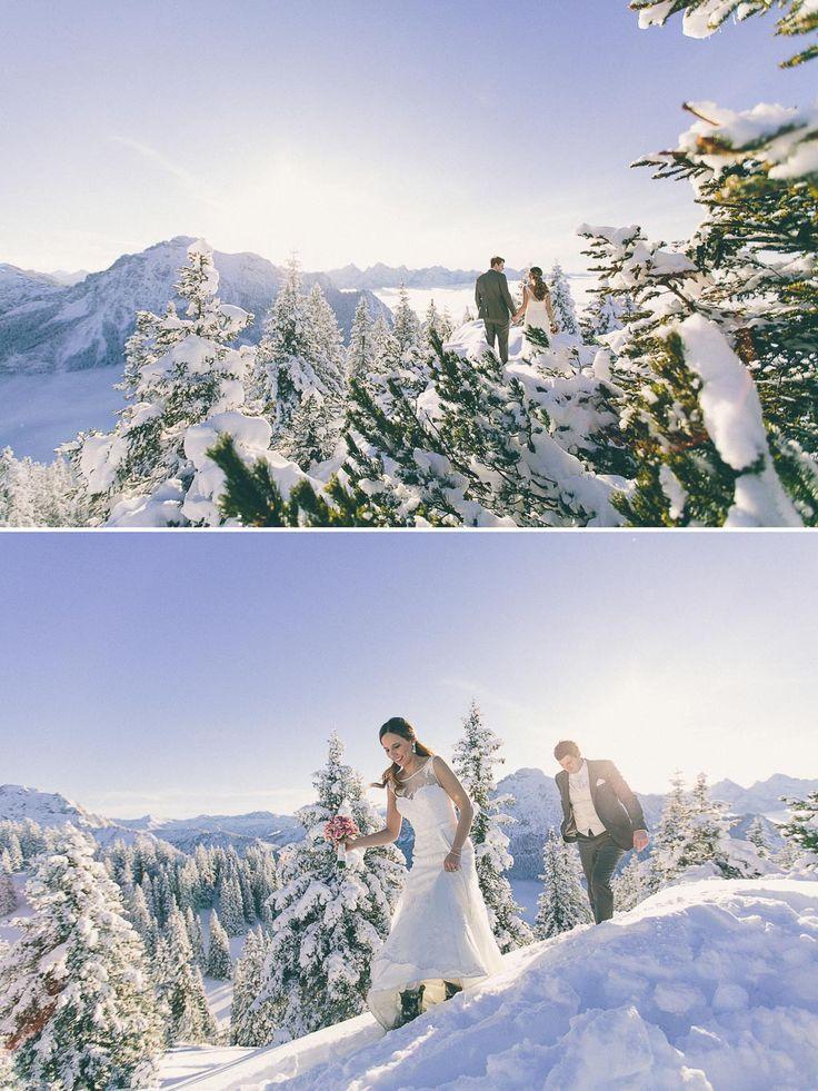 wedding shoot allgäu