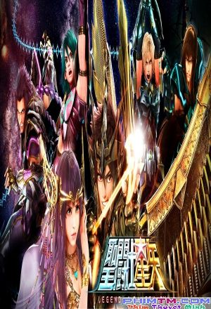 Bộ Phim : Áo Giáp Vàng: Huyền Thoại Thánh Vực ( Saint Seiya: Legend of Sanctuary ) 2014 - Phim Nhật Bản. Thuộc thể loại : Phim Khác Quốc gia Sản Xuất ( Country production ): Phim Nhật Bản   Đạo Diễn (Director ): Keiichi SatoDiễn Viên ( Actors ): Kaito Ishikawa, Kensho Ono, Kenji AkabaneThời Lượng ( Duration ): 93 phútNăm Sản Xuất (Release year): 2014Nội dung phim: Nhiều Thánh đấu sĩ là nhiều nhà vô địch luô