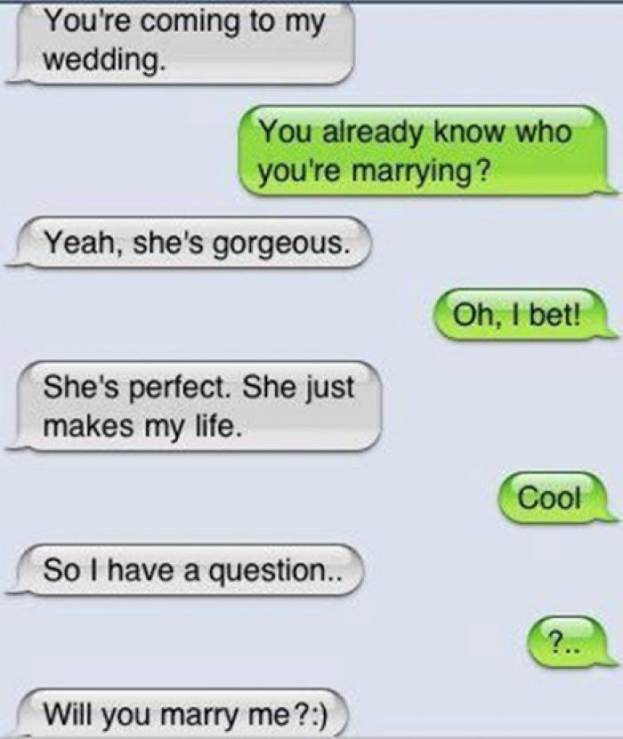 He will definitely take the jokes from his friends if it means texting back and forth with his special girl. Description from herinterest.com. I searched for this on bing.com/images