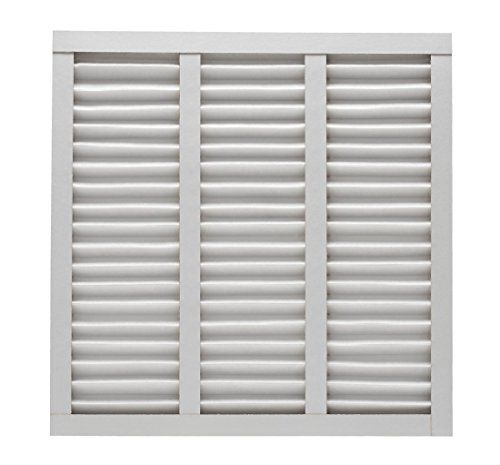 20X20X1 NOVA Pleat Air Filter (6 Pack) – O'Brien Clean Air Filters 20x20x1(Nominal Size) 19 1/2 x 19 1/2 x 3/4 (Actual)  20X20X1 NOVA Pleat Air Filter (6 Pack) - O'Brien Clean Air Filters 20x20x1(Nominal Size) 19 1/2 x 19 1/2 x 3/4 (Actual) The 20x20x1 O'Brien Clean Air Filters NOVA Pleat air filters by Filtration Group, are made out of 100% synthetic material. Protect your family from dust, pet dander, mold spores, pollen, and more. After moving through the filter, the air in your h..