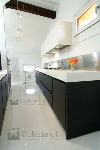 Best 25+ Epoxy resin flooring ideas on Pinterest | Clear ...