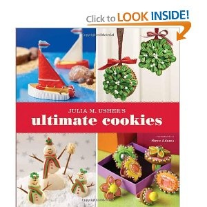 Great cookie decorating book