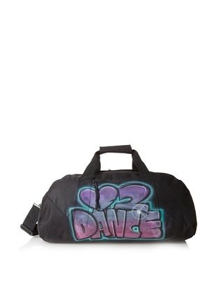 50% OFF Penelope Wildberry Kid's Dance Duffle Bag, Black