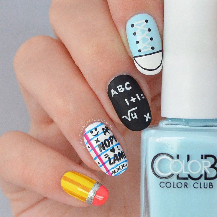 50+ best Nail Stamping images by Nail It! Magazine on Pinterest ...