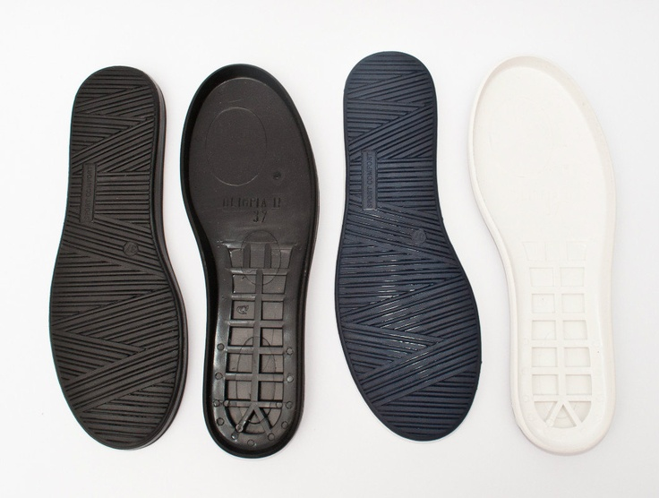 Replacement Flat Shoe Soles