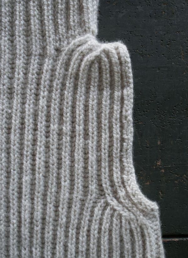 Brioche Knitting Tutorial : Images about knitting brioche fisherman s rib on