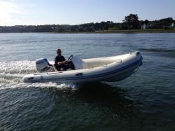 New 2013 - Highfield - Ocean Master 460