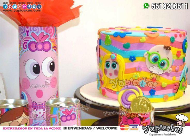 ✨ ¡Haz de tu cumple un evento super cool con todos los complementukis que Yupicakes tiene para ti! ✨ #Dulceros #CentrosDeMesa #Dibujos #Piñatas #Globos #Marcos #LetrasDecoradas y más! ¡Haz tus pedidos YA! ✨ AQUI : www.facebook.com/yupicakes o envía guasap al ☎ 5518206511 * ENTREGAMOS EN TODA LA CDMX * #Yupicakes #Cupcakes #Distroller #Neonatos #Ksimeritos