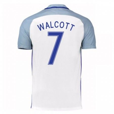 England 2016 Theo Walcott 7 Hjemmedrakt Kortermet.  http://www.fotballpanett.com/england-2016-theo-walcott-7-hjemmedrakt-kortermet-1.  #fotballdrakter