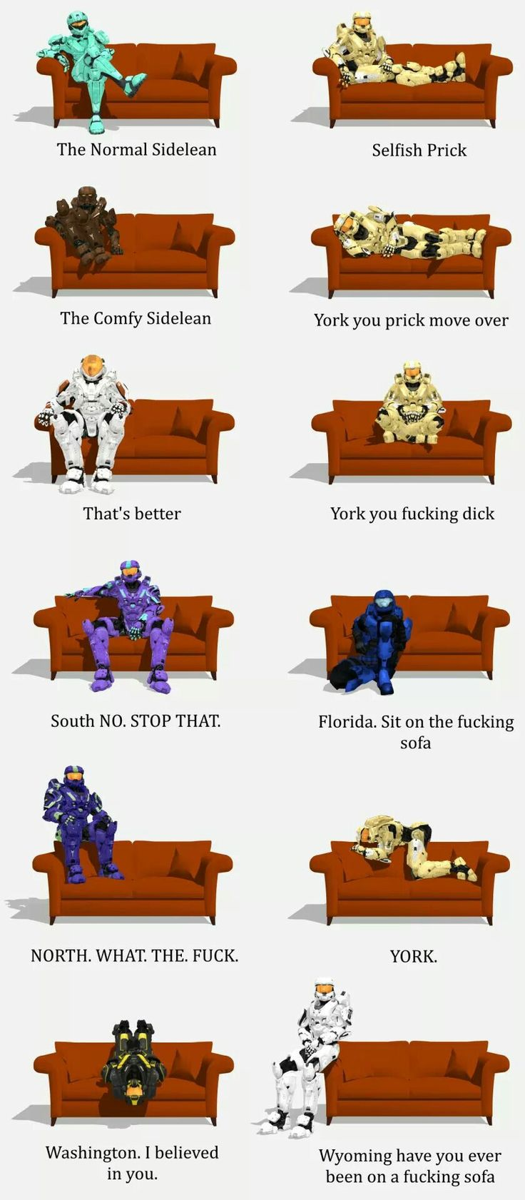 78 Best Images About Red Vs Blue On Pinterest Helmets