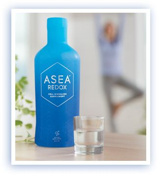 ASEA REDOX Cell Signaling Supplement addresses cellular breakdown, starting at the genetic level. This supplement is created using a groundbreaking, patented process that reorganizes molecules of natural salt and purified water into redox signaling molecules and has been scientifically tested and shown to signal the activation of genetic pathways.